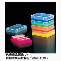 サンプラテック PCRチューブラック 96ーFPL ピンク  13162 1個 (直送品)
