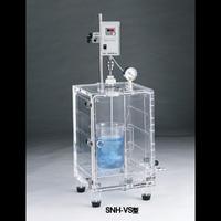 サンプラテック 真空脱泡装置 SNHーVS型  00396 1台 (直送品)