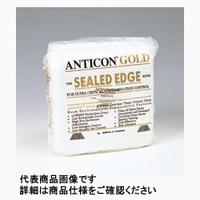 サンプラテック アンティコン 9×9AP、ゴールド 75枚×2袋入  15622 1組 (直送品)