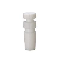 柴田科学 温度計アダプター PTFE製 適合SPCー15  006540-15 1個 (直送品)
