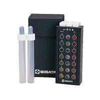 柴田科学 水のpH簡易測定器  080510-064 1個 (直送品)