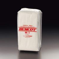 サンプラテック ベンコット Mー1 15×15 150枚×40袋  16800 1組 (直送品)
