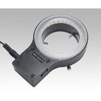 アズワン LEDリング照明 1個 1-2246-01 (直送品)