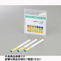 アズワン pH試験紙 スティック 5.0 1箱(100枚) 1-1267-03 (直送品)