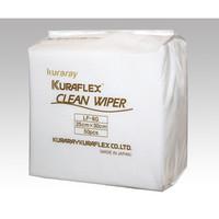 クラレクラフレックス(kuraray) クリーンワイパーLF-8G 1袋(50枚) 1-2369-34 (直送品)