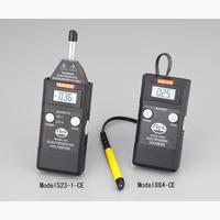 アズワン 表面電位計Model523ー1ーCE Model523-1-CE 1個 1-2355-02 (直送品)