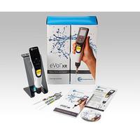 S.G.E デジタルシリンジ(eVol(R)XR) 038110 交換用針(100μLシリンジ用5本) 1個 1-2343-18 (直送品)