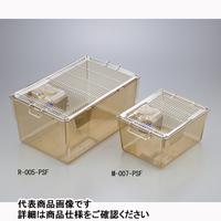 アズワン マウスケージM-010-PSF M-010 1式 1-2658-01 (直送品)