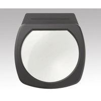 アズワン スタンド型ルーペ T2倍レンズ 1枚 1-2565-02 (直送品)