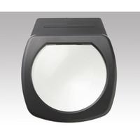 アズワン スタンド型ルーペ T3倍レンズ 1枚 1-2565-03 (直送品)
