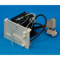 アペレ 紫外可視光分光光度計(スプリットビーム)シッパーユニット PD-3500-301 1個 1-2875-11 (直送品)