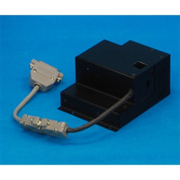 アペレ 紫外可視光分光光度計(スプリットビーム)サーモセルホルダー PD-3500-401 1個 1-2875-12 (直送品)