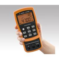アジレント・テクノロジー(Agilent Technologies) ハンディタイプLCRメーター U1733C 1-3229-03 (直送品)