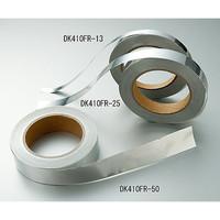 アズワン 導電性アルミ箔テープ DK410FR-25 1巻 1-3278-02 (直送品)