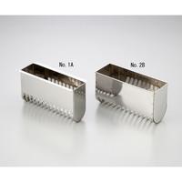 アズワン 給餌箱 落とし込み式 80×45×90mm 1個 1-3355-05 (直送品)