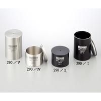 アズワン ピクノメーター(比重カップ) 290/V 1個 1-3420-01 (直送品)