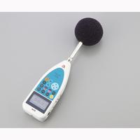 アズワン 低周波音圧レベル計6238L 本体 1-3487-01 1個 1-3487-01 (直送品)