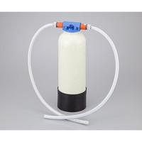 アズワン イオン交換樹脂カートリッジ純水器 IRI-10 新品樹脂充填費 1個 1-3705-12 (直送品)