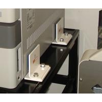 プロセブン(Pro-7) 耐震マット付金具 NSD501R 1個 1-4936-06 (直送品)