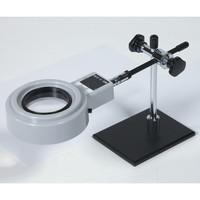アズワン LED照明拡大鏡 LEDS-050S 1台 1-5696-02 (直送品)