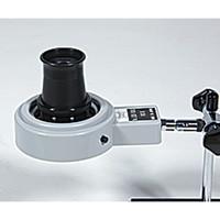 アズワン LED照明拡大鏡 LEDS-100AS 1台 1-5696-03 (直送品)