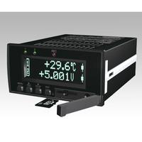 アズワン デジタルパネルレコーダ 1005D-00-A-ST 1台 1-3854-04 (直送品)