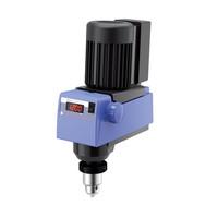 IKA(イカ) メカニカル制御撹拌機 RW28デジタル 1台 1-6608-11 (直送品)