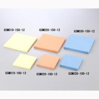 アズワン 防振パッドGSM010ー100ー12 GSM010-100-12 1枚 1-5972-01 (直送品)