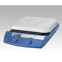 IKA(イカ) ホットスターラーCMAGHS10デジタル 1台 1-6607-23 (直送品)