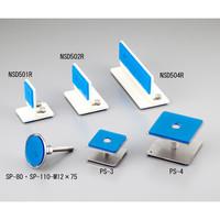 プロセブン(Pro-7) 耐震マット付金具 SP-80-M12×75 1個 1-4936-01 (直送品)