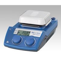 IKA(イカ) ホットスターラーCMAGHS4デジタル 1台 1-6607-21 (直送品)