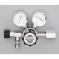 アズワン 圧力調整器 GF1-2506-RS2-VO 1個 1-9309-13 (直送品)