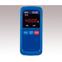 安立計器 ハンディタイプ温度計 LEタイプD Kタイプ 1台 2-1082-16 (直送品)