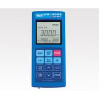 ハンディタイプ温度計 フルファンクション Kタイプ 分解能切り替え・キャリブレーション・アラーム・アナログ出力機能付 2-1082-12 (直送品)