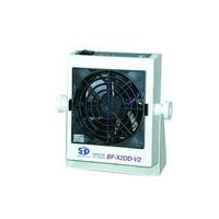 シシド静電気 送風型除電装置 1台 1-8519-11 (直送品)