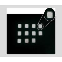 アズワン 炉内温度測定器用 測温チップ(不可逆性) ACME-590H 1個 1-8124-11 (直送品)