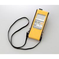 佐藤計量器製作所 デジタル温度計 本体のみ SK-1260 1台 2-1335-11 (直送品)