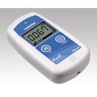 堀場製作所 通信機能付環境放射線モニタ PA-1100 1台 2-2796-02 (直送品)