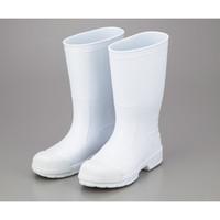 アズワン サニフィット耐油長靴 先芯入軽量 27.0cm 1足 2-3820-03 (直送品)
