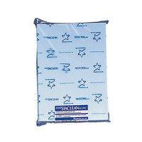 アズワン クリーンルーム用無塵紙A4 ブルー 1袋(250枚) 6-8240-31 (直送品)