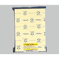 アズワン クリーンルーム用無塵紙A4 イエロー 1袋(250枚) 6-8240-33 (直送品)