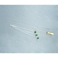 アズワン NMRチューブ用ピペット 1箱(100本) 2-5142-01 (直送品)
