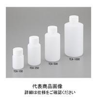 アズワン 封印ボトル 1000mL 2-5085-04 (直送品)
