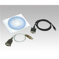 フィガロ技研(FIGARO) デジタルCO2モニター PC通信キット 1本 2-7759-32 (直送品)