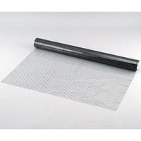 アズワン アズピュア導電性PVCシート グリッド 1巻 1-5115-01 (直送品)