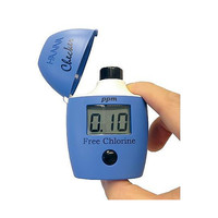 デジタル吸光光度計(Checker HC) HI701 1-2724-01 (直送品)