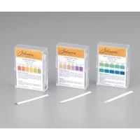 アズワン pH試験紙 PP(ポリプロピレン) 14.0 1ケース(100枚入) 1箱(100枚) 1-1746-11 (直送品)
