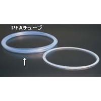 中興化成工業 チューコーフロー PFAチューブ TUFー200シリーズ 8×10 10m TUF200_8X10_10 1巻 (直送品)