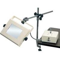 オーツカ光学 照明拡大鏡 2×  OSL-3 1台 (直送品)