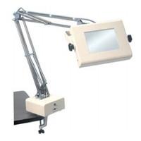 オーツカ光学 照明拡大鏡 2×  OSL-4 1台 (直送品)